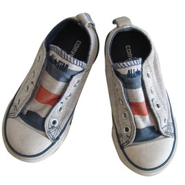 Converse-All Star-Multiple colors