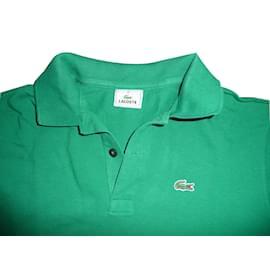 Lacoste-Polo-Green