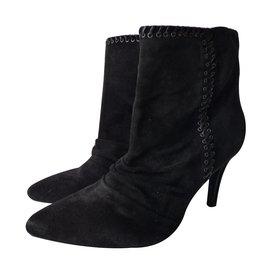a69ebd810b4 Second hand Ankle boots - Joli Closet