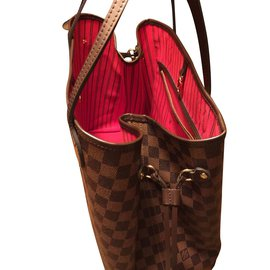 Louis Vuitton-GM-Marron