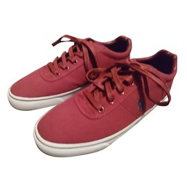 Closet Ralph Occasion Joli Chaussures Homme Lauren Polo xEwn6Yq1