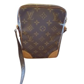 Louis Vuitton-Danube-Caramel