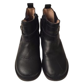Jacadi-Boots-Blue