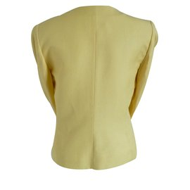 Yves Saint Laurent-Veste-Jaune