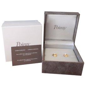 Poiray-Jewellery sets-Golden