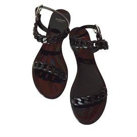 Givenchy-Sandales-Noir