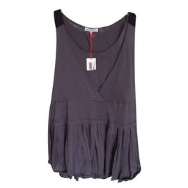 Chloé-tunic-Purple