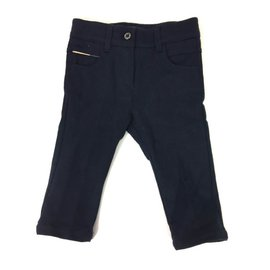 Burberry-Trousers-Blue
