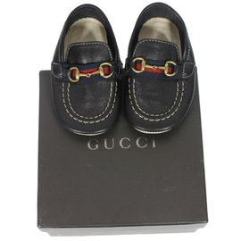 Gucci-Loafers-Blue