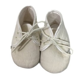 Baby Dior-chaussures-White