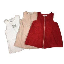 Baby Dior-lot de 3 robes-Autre