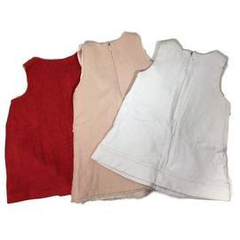Baby Dior-Satz von 3 Kleider-Andere