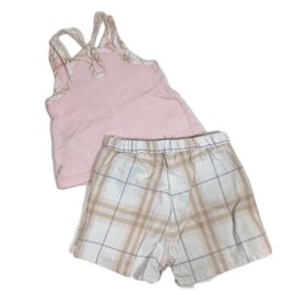 Burberry-Set-Pink,Other