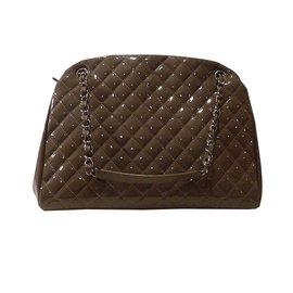 Chanel-Cabas-Gris