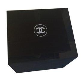 Chanel-Petite maroquinerie-Noir