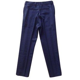 Céline-Pantalon-Bleu
