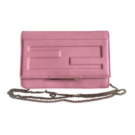Fendi-Wallet on Chain-Rose