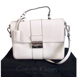 Joli Main Sacs À Occasion Calvin Klein Closet 0wOXN8PnkZ