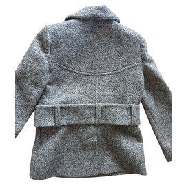 Carven-Manteau Veste CARVEN-Autre