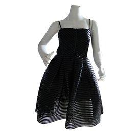 Maje-Rosaro noir-Noir