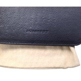 Burberry-iPad case-Black