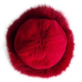 Autre Marque-Chapeau-Rouge