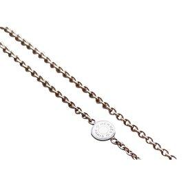Hermès-Necklace-Silvery