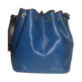 Louis Vuitton-noé-Bleu