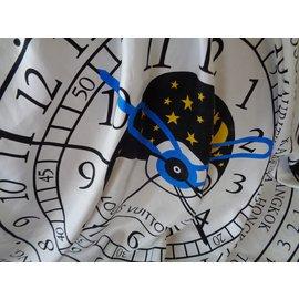 Louis Vuitton-le temps du voyage-Bleu