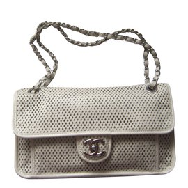 Chanel-French riviera-Écru