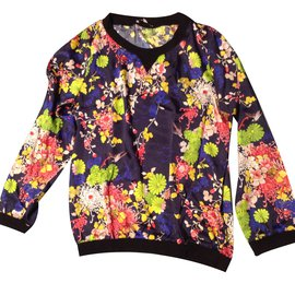 Jean Paul Gaultier-Girl Sweater-Other