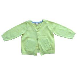 Bonpoint-Sweater-Yellow
