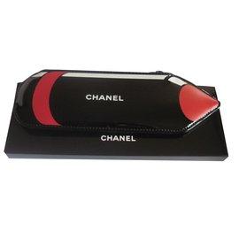 Chanel-Trousse Crayon-Noir