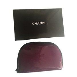 Chanel-Petite maroquinerie-Autre,Violet