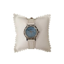 Hermès-Clipper-Bleu