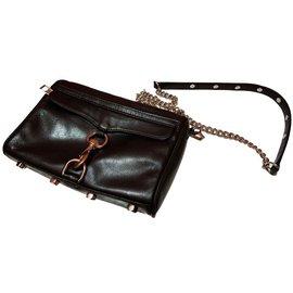 Rebecca Minkoff-Handbag-Black
