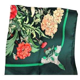 Hermès-REGINA-Vert