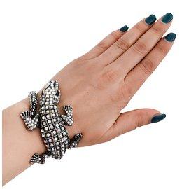 No Collection-Bracelet-Argenté