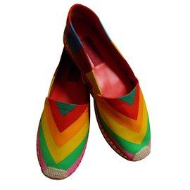 Valentino-rainbow-Multicolore