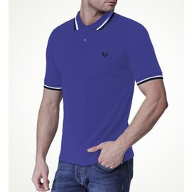 Fred Perry-Polos-Violet