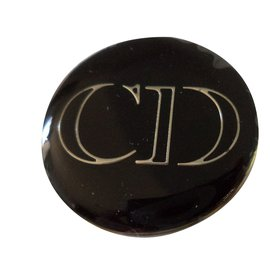 Dior-PIN'S-Noir