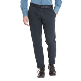 Italia Independent-ITALIA INDEPENDENT MEN'S NWT  NAVY BLUE PANTS-Blue