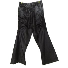 Issey Miyake-Pantalons-Noir