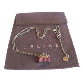 Céline-Collier-Argenté,Rose