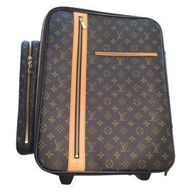 75e821c4a8b sac voyage louis vuitton d occasion