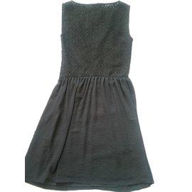 Zapa-Dress-Black