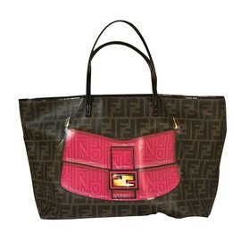 Fendi-Caba-Multicolore