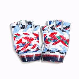 Chanel-2016 Fingerless Gloves-Multiple colors