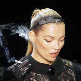 Louis Vuitton-Louis Vuitton - Masque Bandeau Masquerade-Doré