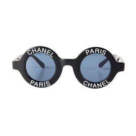 chanel lunettes,Lunettes de soleil CH 5278 C501S6 55 17 CHANEL a2db11b8629d
